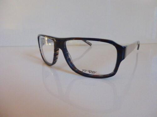 Originale Kunststoffbrille, Korrektionsfassung, JF Rey, JF1207 2520