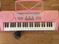 Key board- MK 4100 A