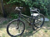 Dawes Zombie 11.5 inch Frame Bike