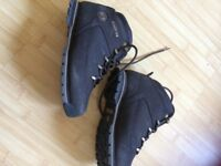 Firetrap boots size 13 new