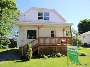 82 000$ - Maison à un étage et demi à vendre à Wotton