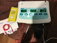 Sterex Blend Electrolysis Machine
