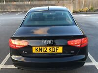 2012 FACELIFT AUDI A4 SE TECHNIK 2.0 Diesel - SAT NAV-HEATED LEATHER-PARK SENSORS-swap Bmw Mercedes?