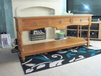 country pine sideboard/dresser includes delivery(hull & outskirts)