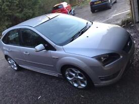 2007 Ford Focus st 2