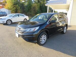2015 Honda CR-V SE AWD, HEATED SEATS!