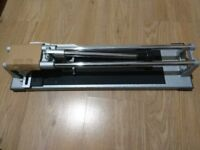 Tile Cutter almost New