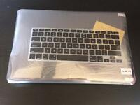 MacBook Pro 15inch Shell and Keyboard Protector