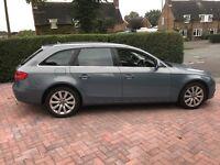 Audi A4 Avant 2.0TDI SE Automatic for sale