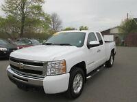 2009 Chevrolet Silverado 1500 LT. $206 Bi-Weekly Tax Incl.