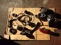 peugeot speedfight parts
