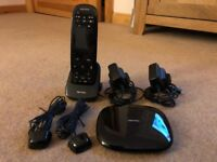 Logitech Harmony Ultimate Remote Control and Hub