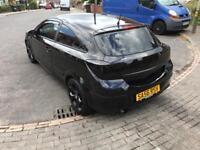 Vauxhall Astra 1.6 long mot mods