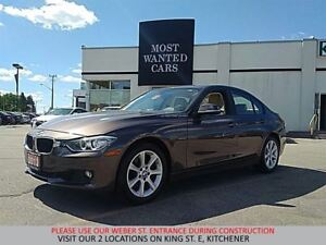 2013 BMW 328i xDrive TAN LEATHER | SENSORS