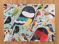 Ravensburger 500 peice puzzle - Perfect condition