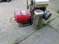 Generator petrol honda