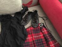 Highland dance bundle