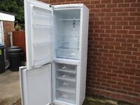 Fridge freezer, Family size Frost Free Hotpoint Fridge freezer. excellent condition