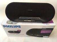Philips Fidelio Bluetooth & Docking Speaker - 30w (Model # DS8550)