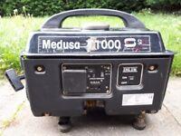 Generator, Medusa T1000 .