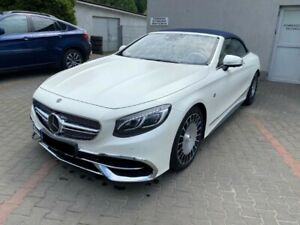 Mercedes-Benz Maybach S650 Cabrio/Limitiert  - one of 300  -