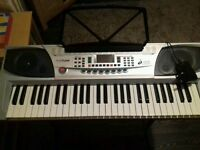 KIDS FINETUNE PROFESSIONAL KEYBOARD