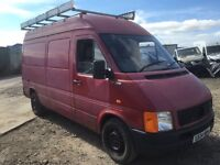 Volkswagen Lt Diesel - Spare Parts Available