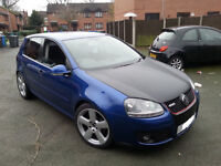 VOLKSWAGEN GOLF,1.9TDI,MODIFIED,RE MAPPED