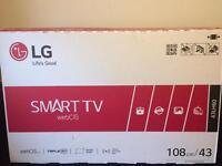 New LG Smart TV Web OS 3.0