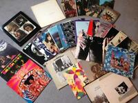 Superb Collection of 1st press UK Albums from the 1960's..great condition!