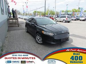 2014 Ford Fusion SE | BLUETOOTH | SAT RADIO |