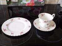 Richmond Bone China Tea Set
