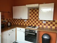 STUDIO FLAT, RECENTLY REFURBISHED, READY FOR LET APRIL, BUCKSBURN.