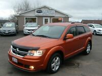 2011 Dodge Journey SXT V6 FWD 7 PASSENGER