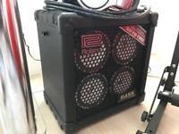 Roland Micro amp Bass Rx