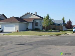 $379,999 - Bungalow for sale in Barrhead