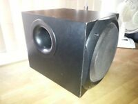 Logitech Z5500 Subwoofer Unit (86#)