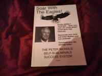 Soar With The Eagles - Peter Nichols