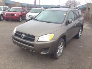 2011 Toyota RAV4 Limited * POWER ROOF * CAM * 4WD London Ontario image 3