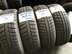 4 x Michelin Pilot Alpin 165-65-15 Winterbanden 8mm