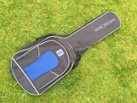 Roksak Electric Guitar Carry Bag Soft Case