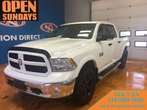 2016 Ram 1500 SLT OUTDOORSMAN! 20 ALLOYS!REMOTE START!