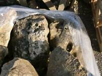 Tufa Stone