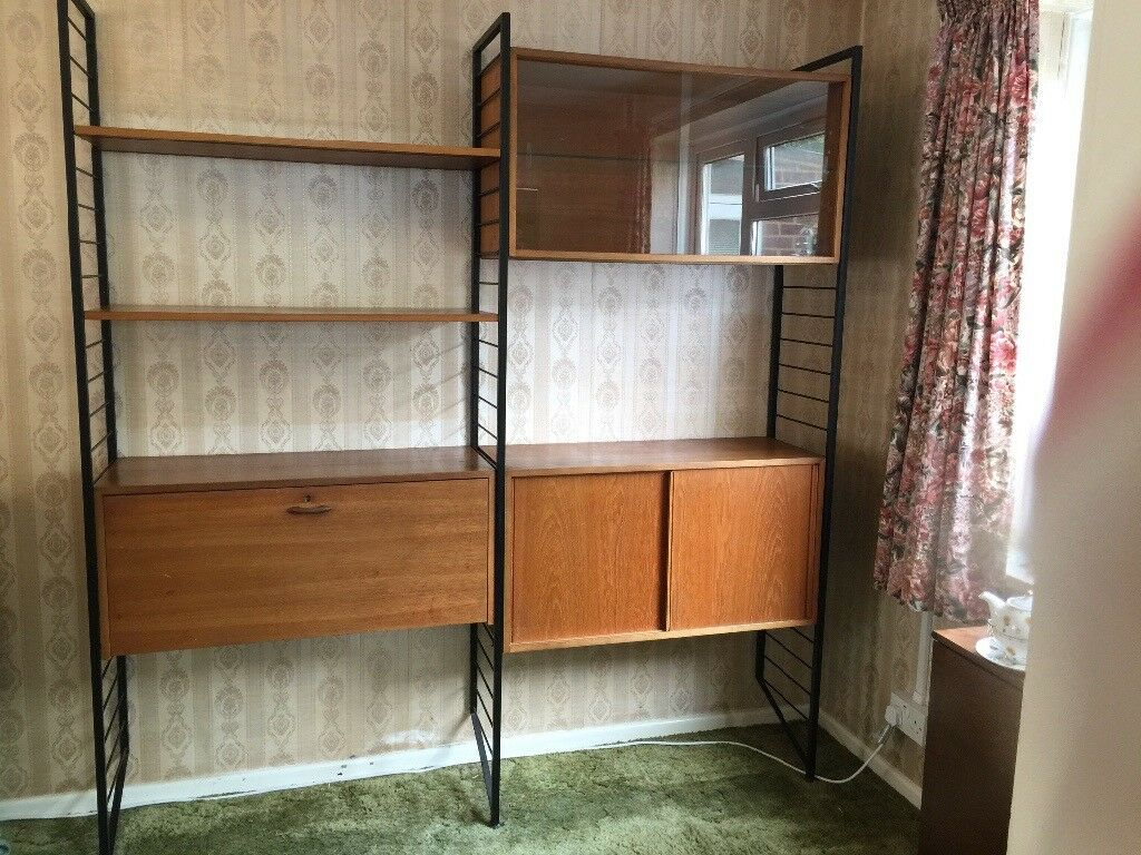 Staples Ladderax Furniture In Crowborough East Sussex Gumtree