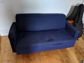 IKEA 2 seat sofa
