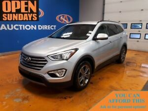 2013 Hyundai Santa Fe XL LIMITED!  7 PASSENGER! FINANCE NOW!