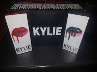 Genuine Kylie Cosmetics Lip Kit BRAND NEW