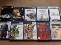 Great ps2 games