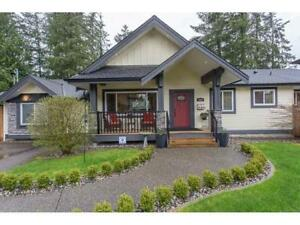 3945 202 STREET Langley, British Columbia