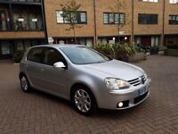 2006 Volkswagen Golf Se 2.0 GT Tdi Diesel Manual 5dr
